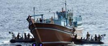 8 ماهیگیر ایرانی همچنان چشم انتظار آزادی
