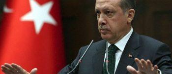 با تمام توان آماده جنگ هستیم / اردوغان